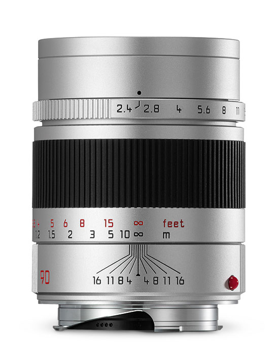 Summarit-M-90mm-f2.4